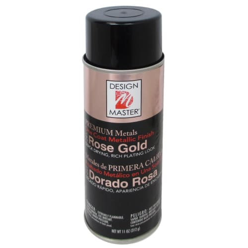 Design Master Premium Metallic Spray