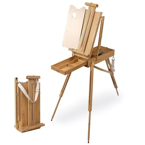 Creative Mark Cezanne French Artist Easel review