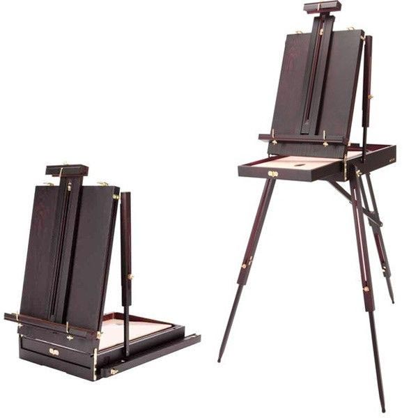 SoHo Urban French Style Easel review